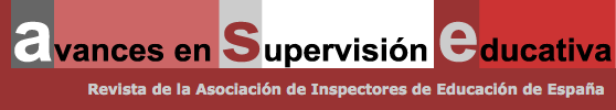 Avances en Supervision educativa